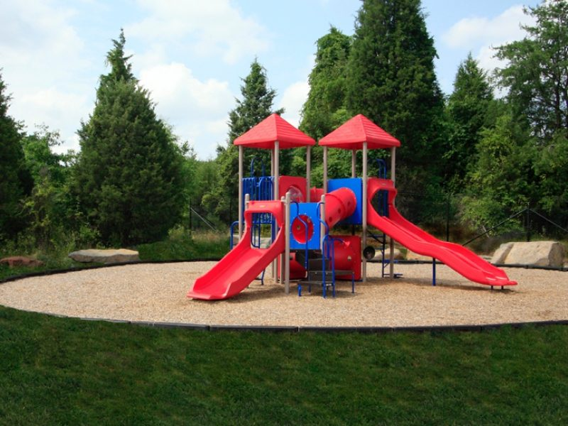 TGM Ridge Apartments Playground 2