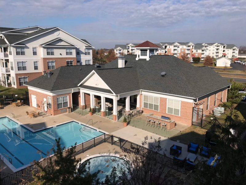 TGM Ridge Apartments Manassas VA